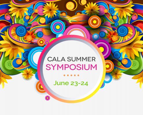 CALA Summer Symposium