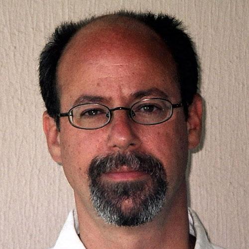 Jody Holtzman