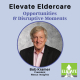 Elevate Eldercare Podcast Bob Kramer