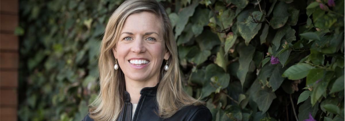 Kelsey Mellard CEO of Sitka