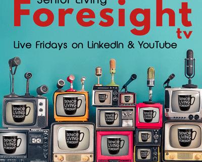SLF Foresight TV