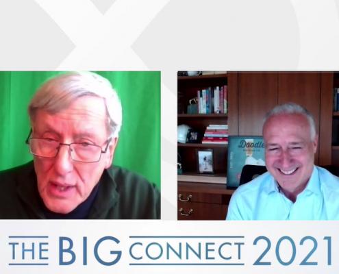 Bob Kramer and John Cochrane