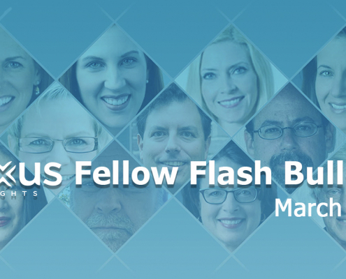 Nexus Fellow