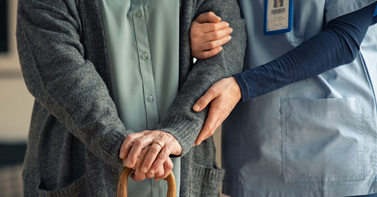 reform in nursing homes affects residents and caregivers