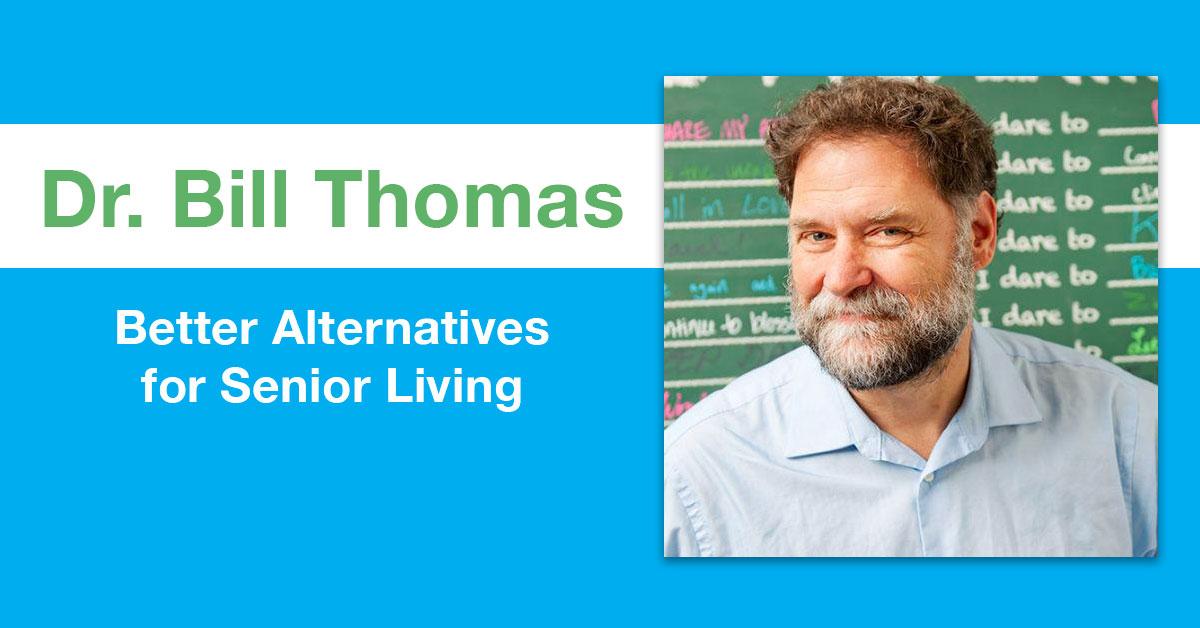 alternatives for senior living