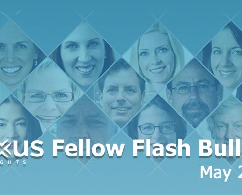 Update on Nexus Fellow May 21s