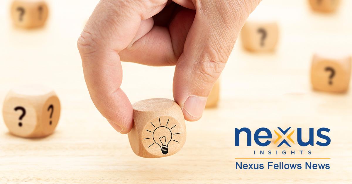 Nexus Insights Fellows News 2021