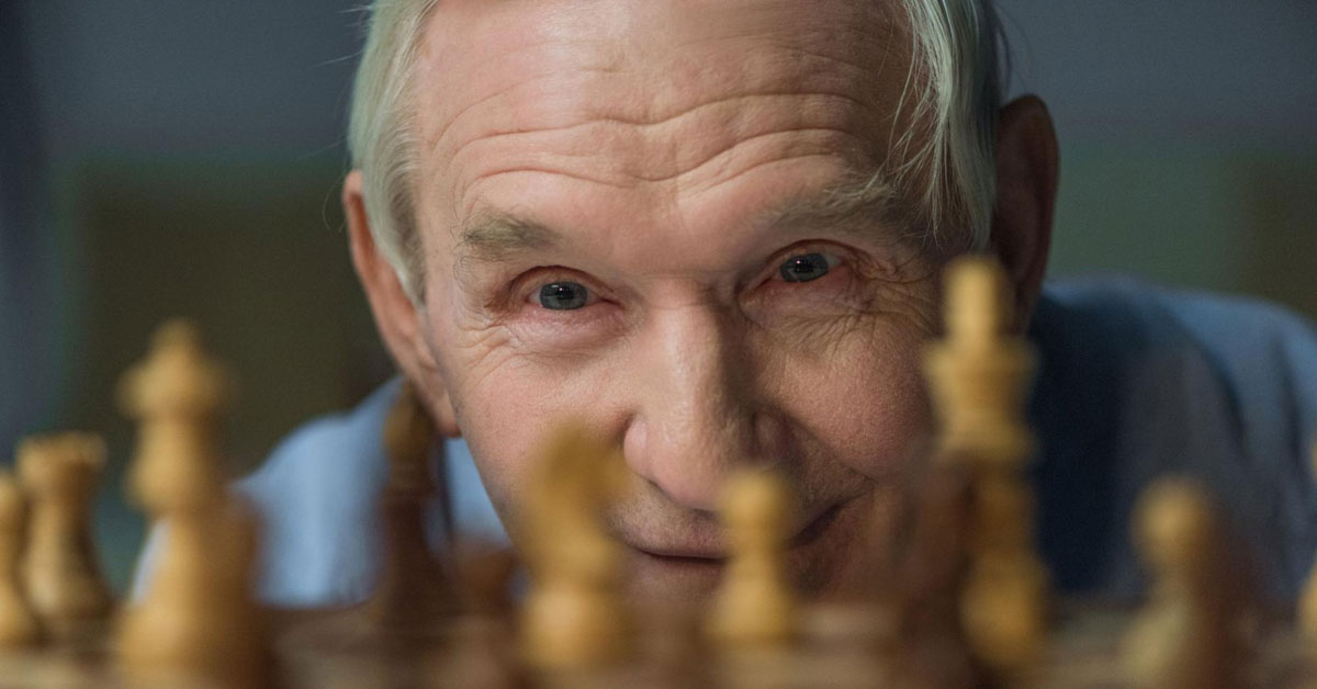 Mind games help with long-term brain health
