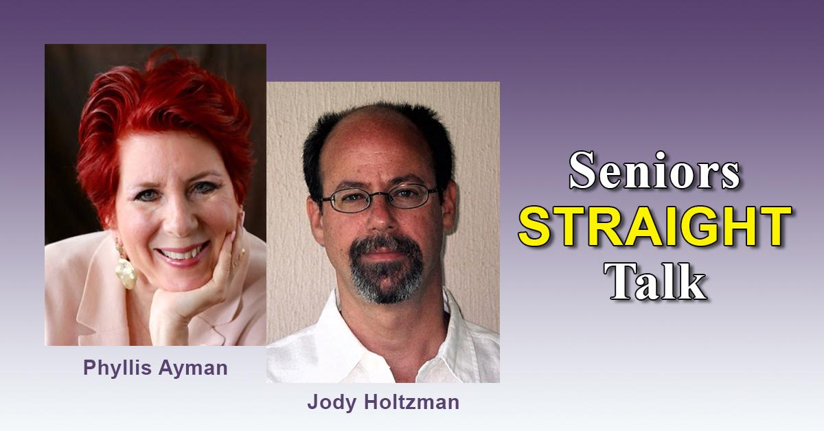 Jody Holtzman and the Longevity Economy