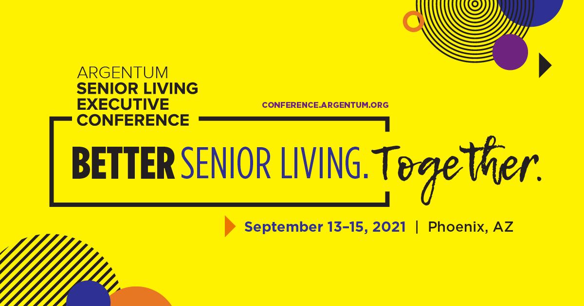 Argentum Senior Living - Better Together