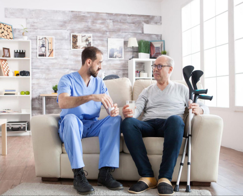 Choose Home Care Act