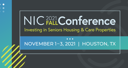 2021 NIC Fall Conference