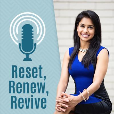 Reset Renew Revive